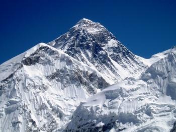 〈ブータン、中国、インド、ネパール、パキスタン、アフガニスタン〉ヒマラヤ山脈2.JPG