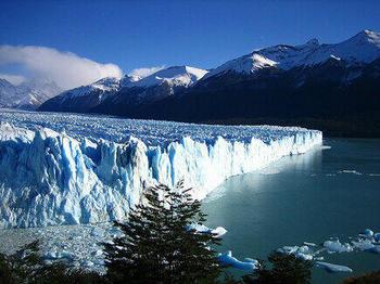 【アルゼンチン】ペリトモレノ氷河。H.jpg