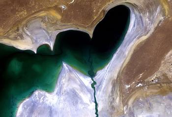 【ハート型地形36】宇宙から見た中央アジア1].jpg