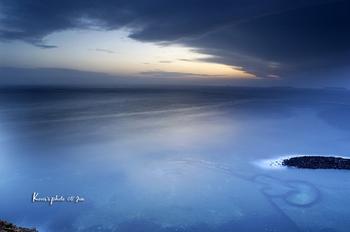 【ハート型地形19】台湾の澎湖にある奇岩[1].jpg